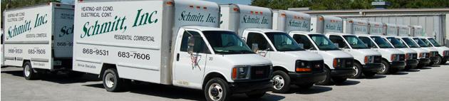 Schmitt, Inc.